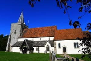 Binsted Parish Council