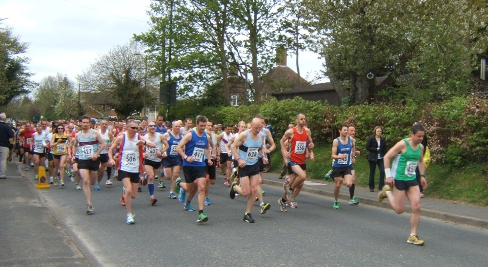 Alton Ten, Alton Runners